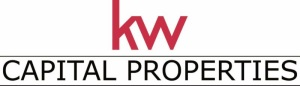 KWCP red & black logo